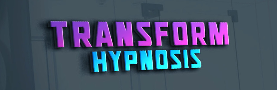 Transform Hypnosis Mobile Logo